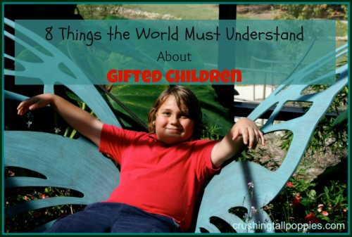 case study of a gifted child Gifted case study julia anderson loading unsubscribe from julia anderson  gifted children - 10 common characteristics - duration: 2:20 gifted kids 63,459 views.