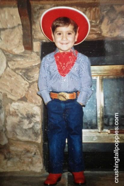 cowboyJ