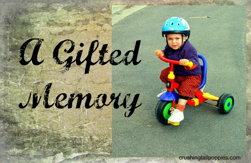 A Gifted Memory