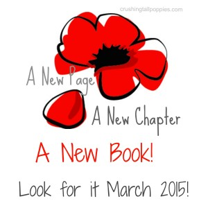 A New Page, A New Book