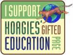 Hoagies badge