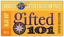 Hoagies Gifted 101