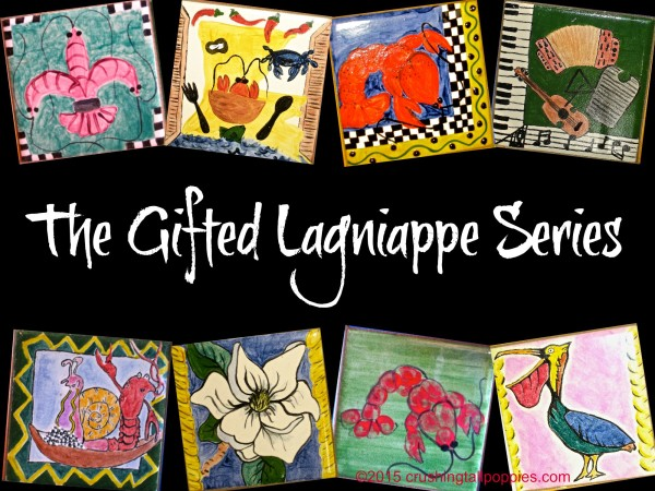 The Gifted Lagniappe Series
