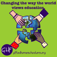 GHF changing world logo square