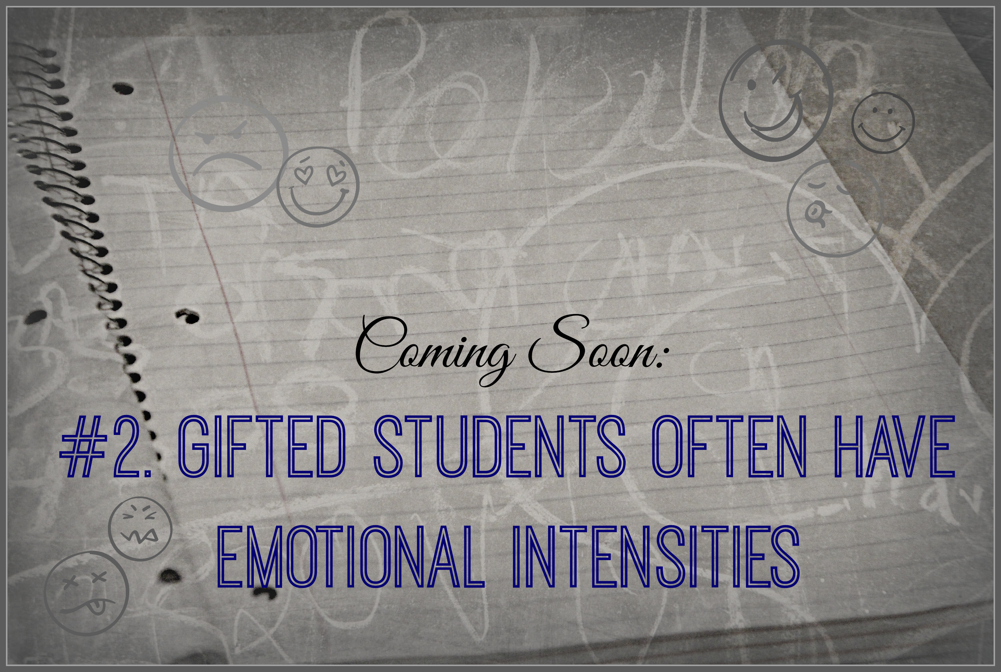 Time To Ditch Gifted Label Every Child >> 1 Gifted Students Do Not Always Excel In School Crushing Tall Poppies